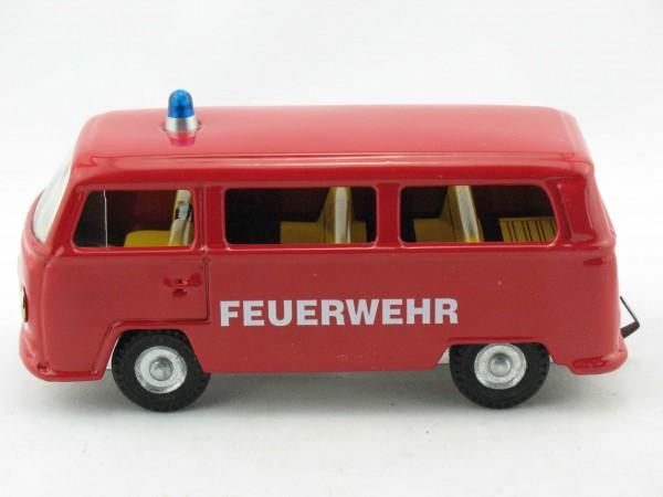 VW Bus Feuerwehr CKO Replica von KOVAP - Blechspielzeug