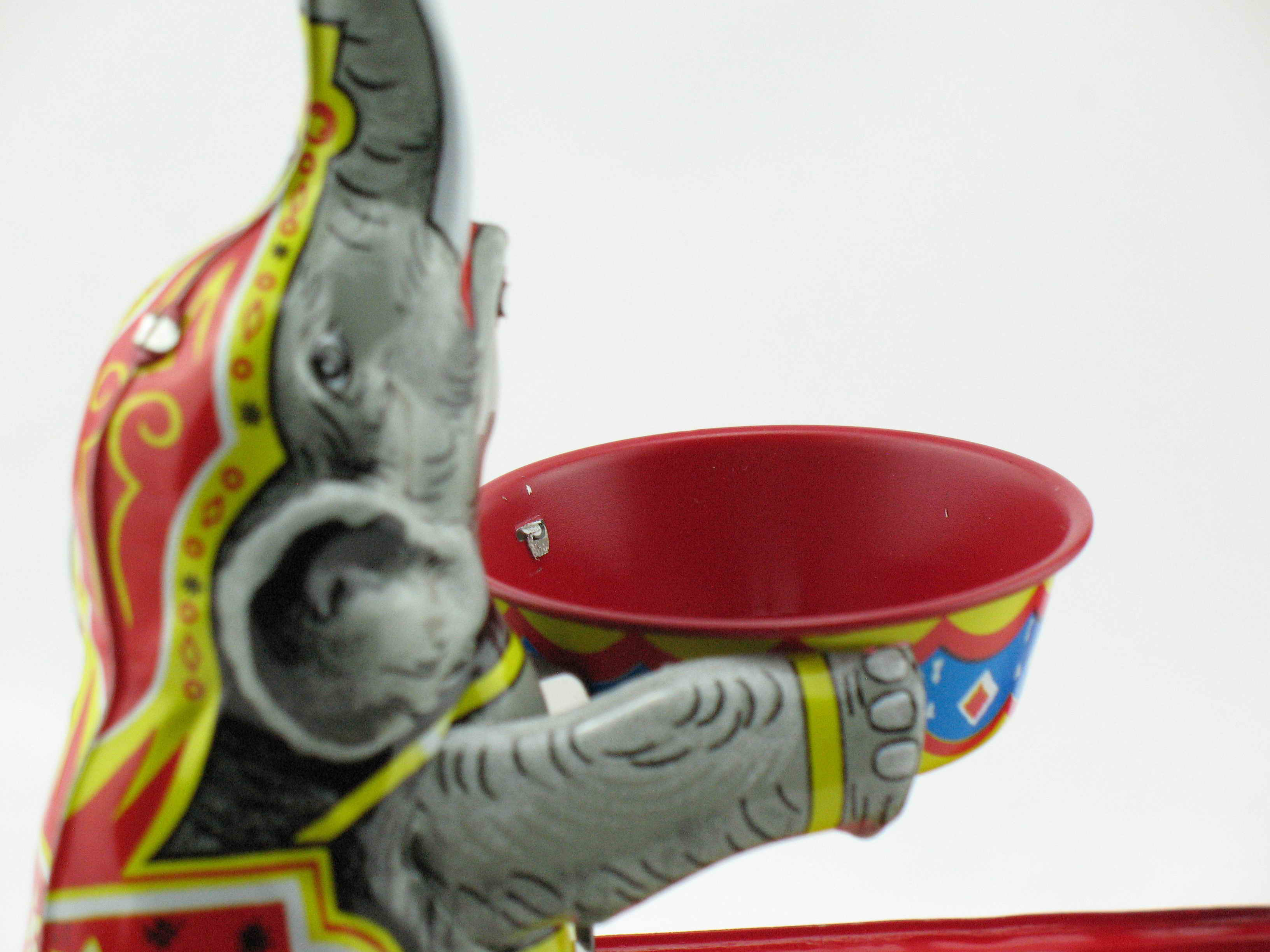 Elefantenspiel