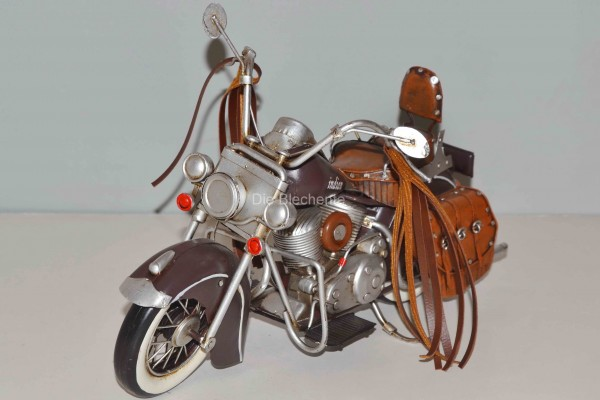 Blechmodell - Indian Motorcycle