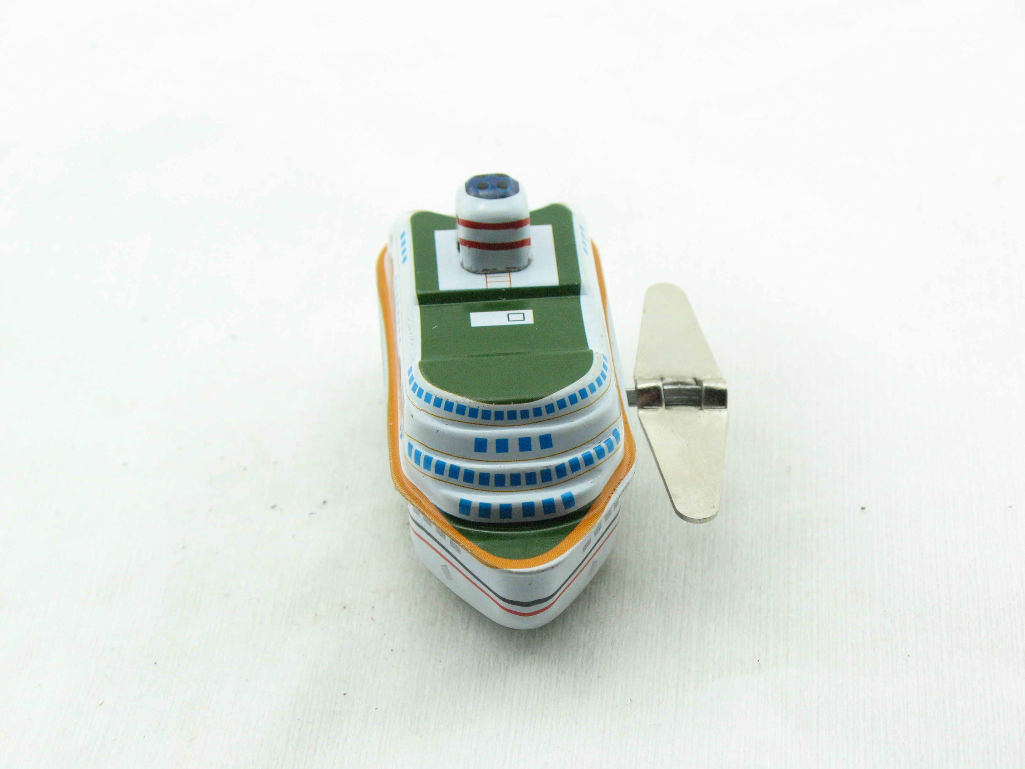 Kreuzfahrtschiff mini  6850660 Blechspielzeug Cruise
