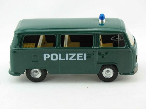 VW Bus POLIZEI CKO Replica von KOVAP - Blechspielzeug