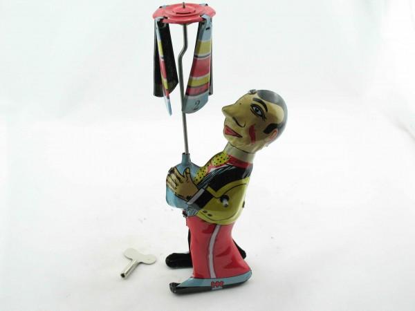 Blechspielzeug - Zirkus - Jongleur