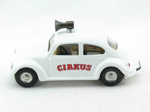 VW Käfer Zirkus, CKO Replica von KOVAP - Blechspielzeug