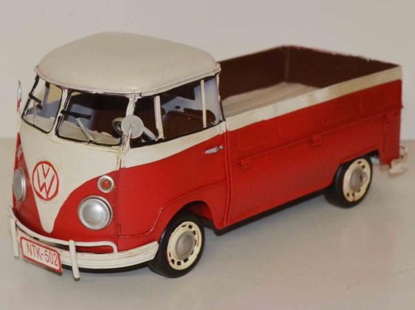 Blechmodell - VW-Bus T1 Pritsche 1966