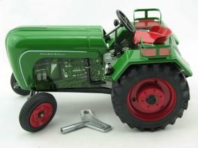 Traktor ALLGAIER AP16 von KOVAP - Blechspielzeug