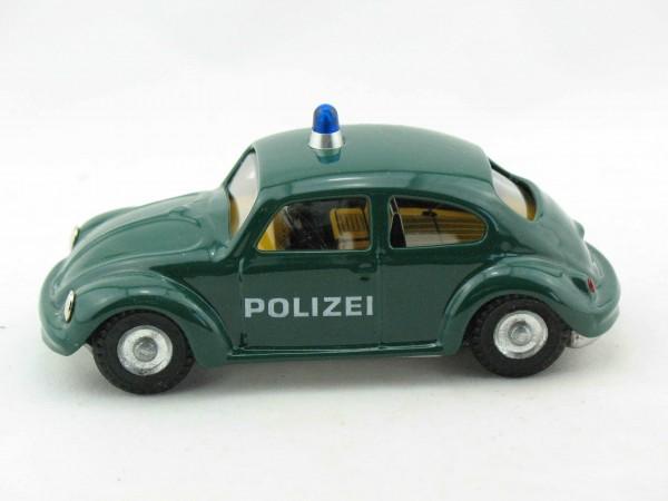 VW Käfer Polizei von KOVAP - Blechspielzeug