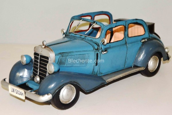 Blechmodell - Mercedes Benz 170V 1936