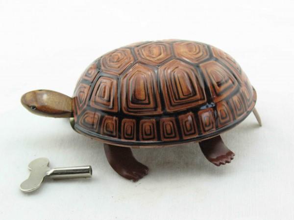 Blechspielzeug - Schildkröte