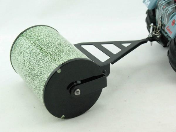 Traktor Zubehör Walze von KOVAP - Blechspielzeug