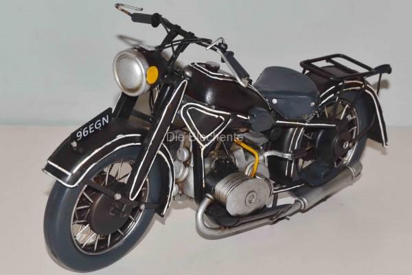 Blechmodell - BMW Motorrad 1932