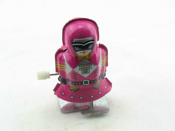 Blechspielzeug - Mini Magic Girl Roboter