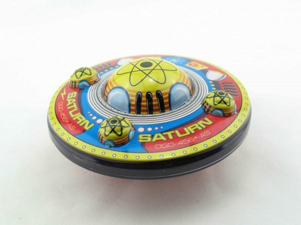 Blechspielzeug - Ufo Saturn