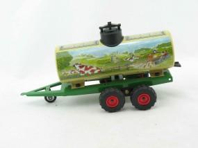 Traktor Zubehör Gülleanhänger FENDT von KOVAP - Blechspielzeug