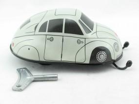 Wendeauto Tatra 87, beige von KOVAP - Blechspielzeug