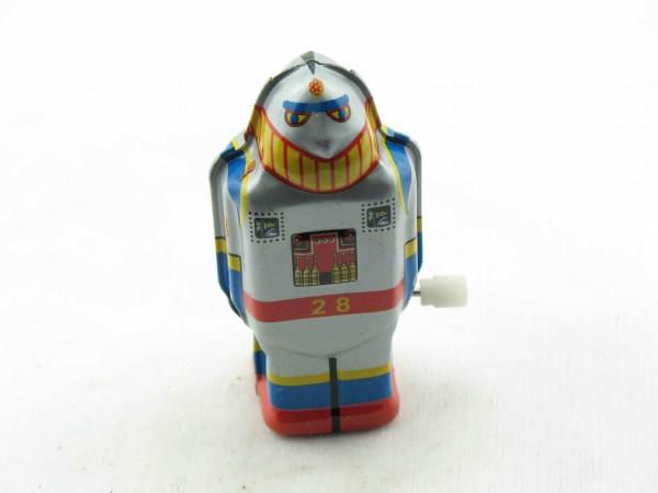 Blechspielzeug - Roboter, Mini Super Robot