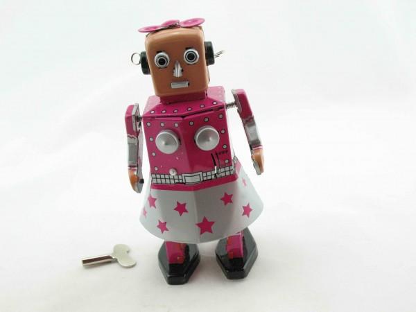 Blechspielzeug - Roboter Venus Robot