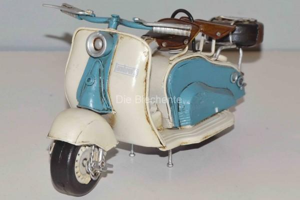 Blechmodell - Roller 1950