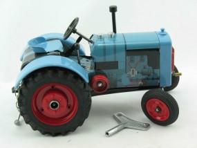 Traktor WIKOV 25 von KOVAP, Neuheit 2015 - Blechspielzeug