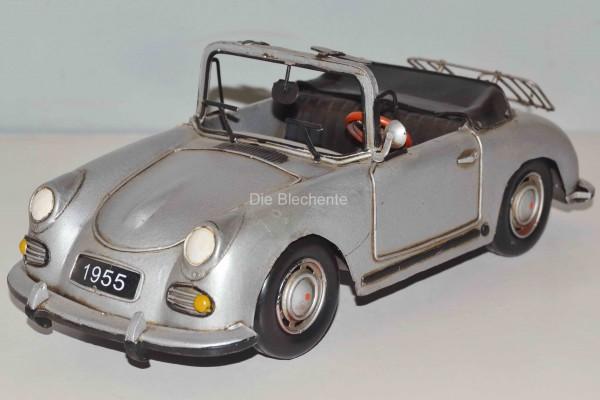 Blechmodell - Porsche Speedster 1955