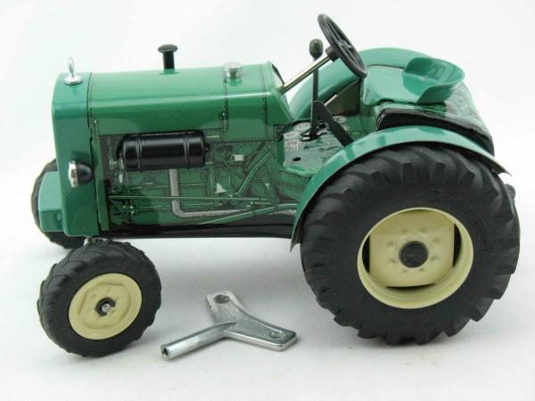 Traktor MAN AS 325 A von KOVAP - Blechspielzeug