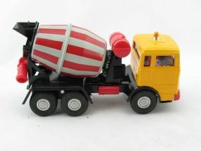Mercedes LKW Betonmischer von Kovap - Blechspielzeug