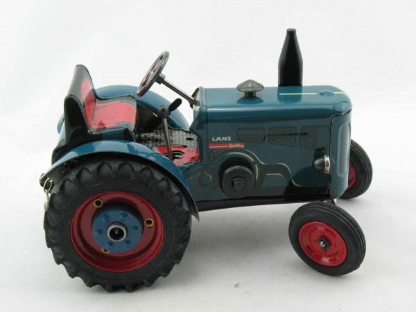 Traktor Lanz Bulldog 4016 von KOVAP - Blechspielzeug