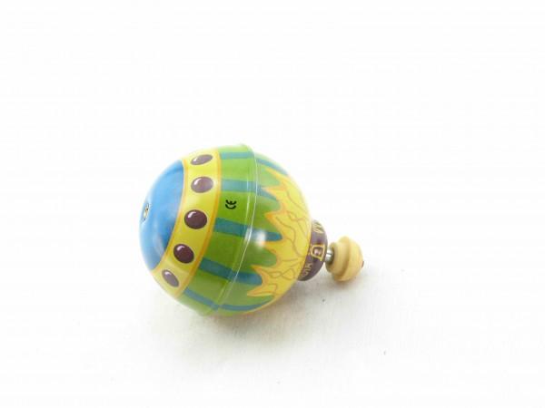 Blechspielzeug - Kreisel Ballon