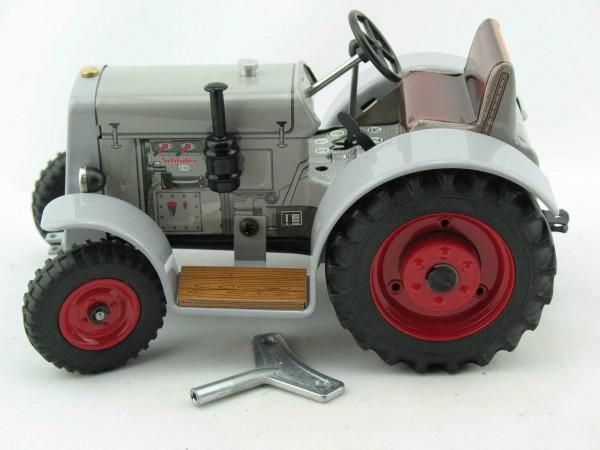 Traktor Schlüter DS 25, Neuheit 2018, von KOVAP - Blechspielzeug