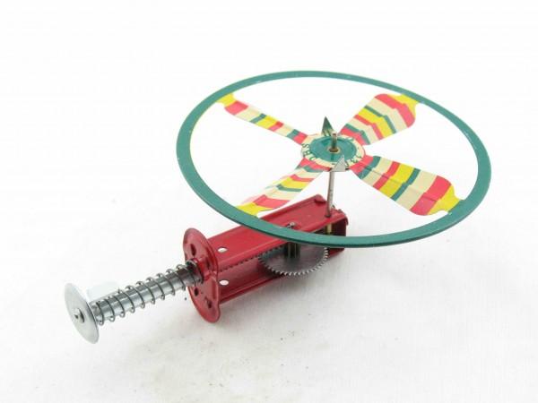 Blechspielzeug - Fliegende Untertasse, DBS