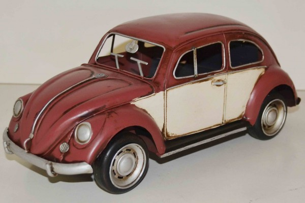 Blechmodell - VW-Käfer Classic 1934