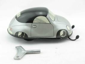 Wendeauto Porsche 356 Cabrio von KOVAP - Blechspielzeug