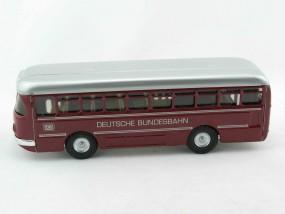 Bus Büssing 1959 DEUTSCHE BUNDESBAHN von KOVAP - Blechspielzeug
