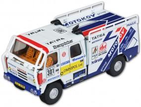 Tatra 815 LKW RALLYE von KOVAP, Neuheit 2017 - Blechspielzeug