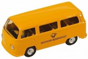 VW Bus DEUTSCHE POST CKO Replica von KOVAP - Blechspielzeug