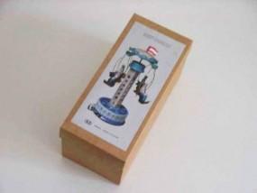 Blechspielzeug - Karussell mit Seeleuten