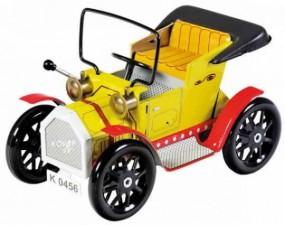 Oldtimer Auto von KOVAP - Blechspielzeug