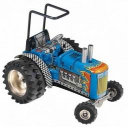 Traktor Dragtor von KOVAP - Blechspielzeug