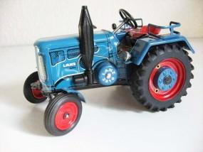 Traktor Lanz D 2816 von KOVAP - Blechspielzeug