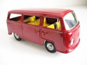 VW Transporter, CKO Replica von KOVAP - Blechspielzeug