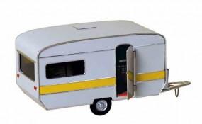 Wohnwagen, CKO-Replika von KOVAP - Blechspielzeug